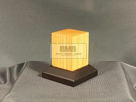 4*4 Oak Figure base